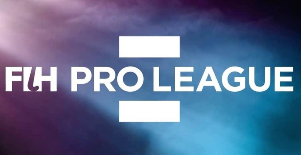 Oglądaj przewodnik po transmisji na żywo FIH Pro League Hockey 2021