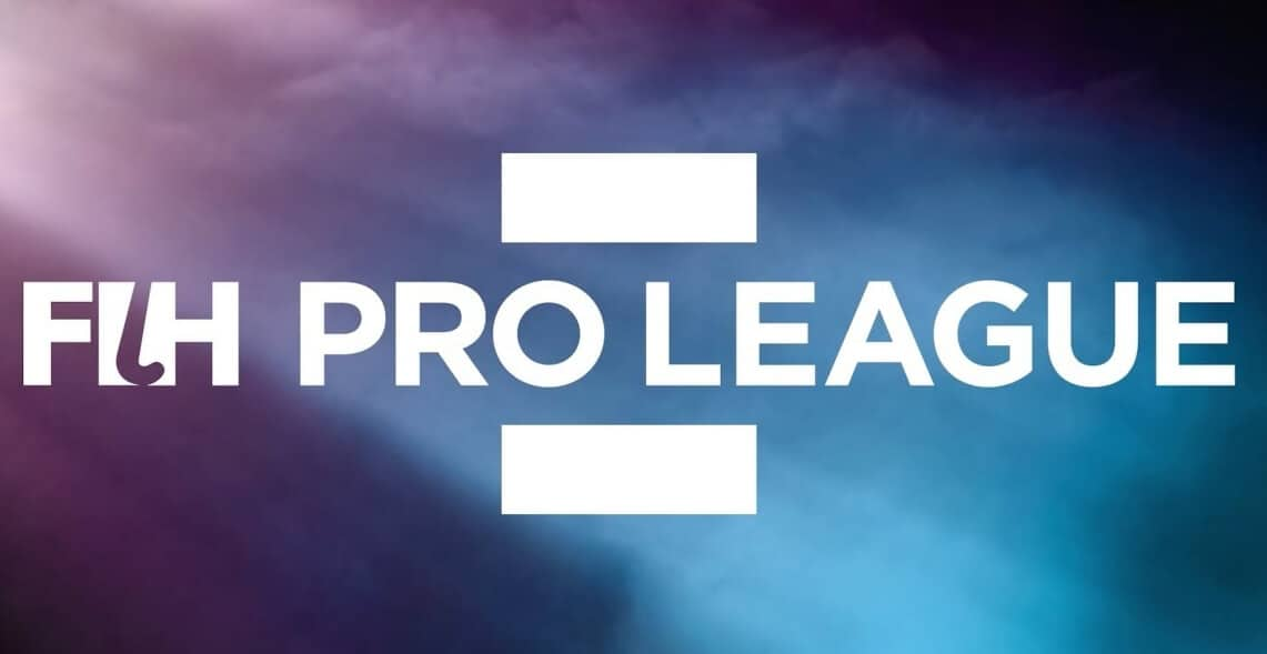 FIH Pro League 2020 Canlı Yayını