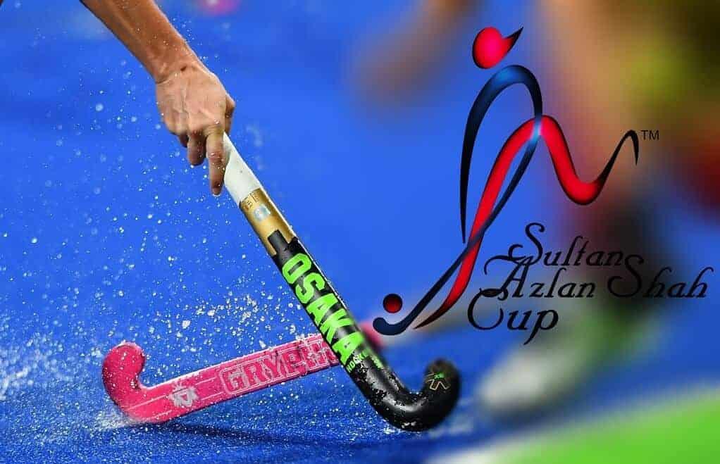 Sultan Azlan Shah Cup Canlı yayını