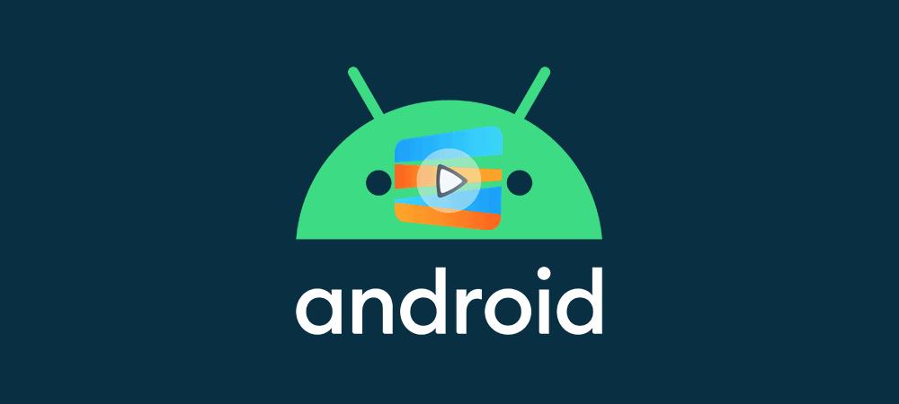 Smart DNS Proxy Setup für Android