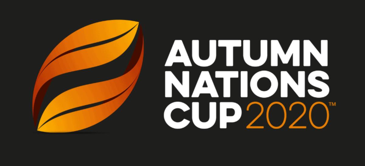 Como assistir a transmissão ao vivo da Autumn Nations Cup 2020