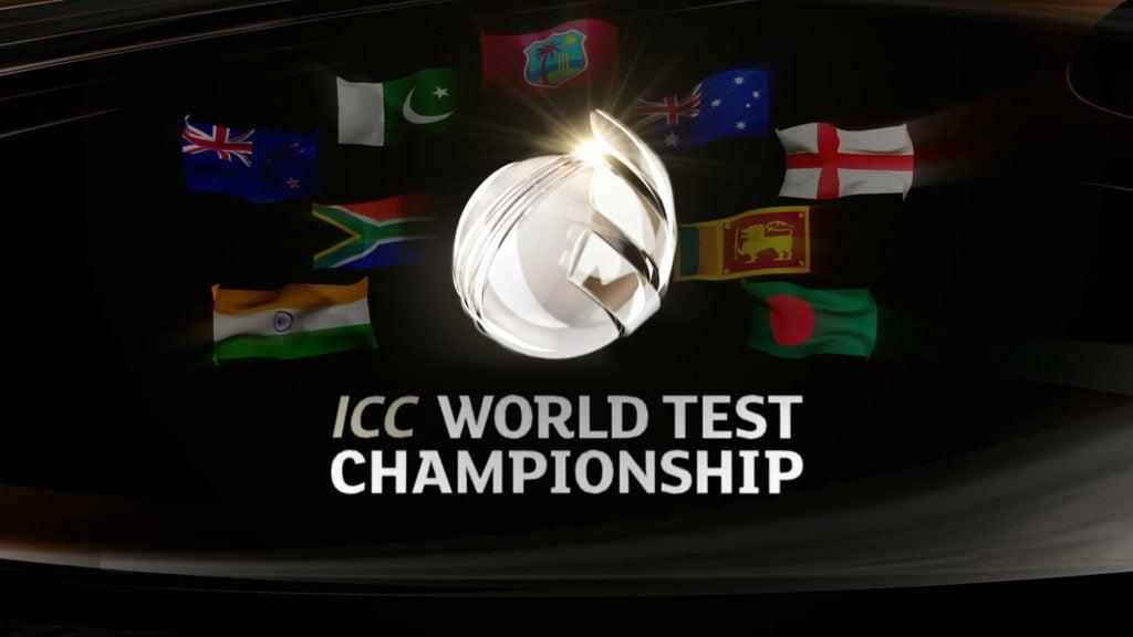 Kejuaraan Tes Dunia Kriket