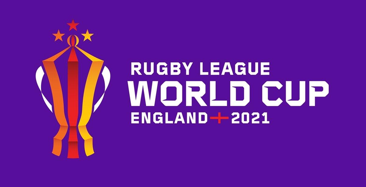 transmissão ao vivo da copa do mundo da rugbly league