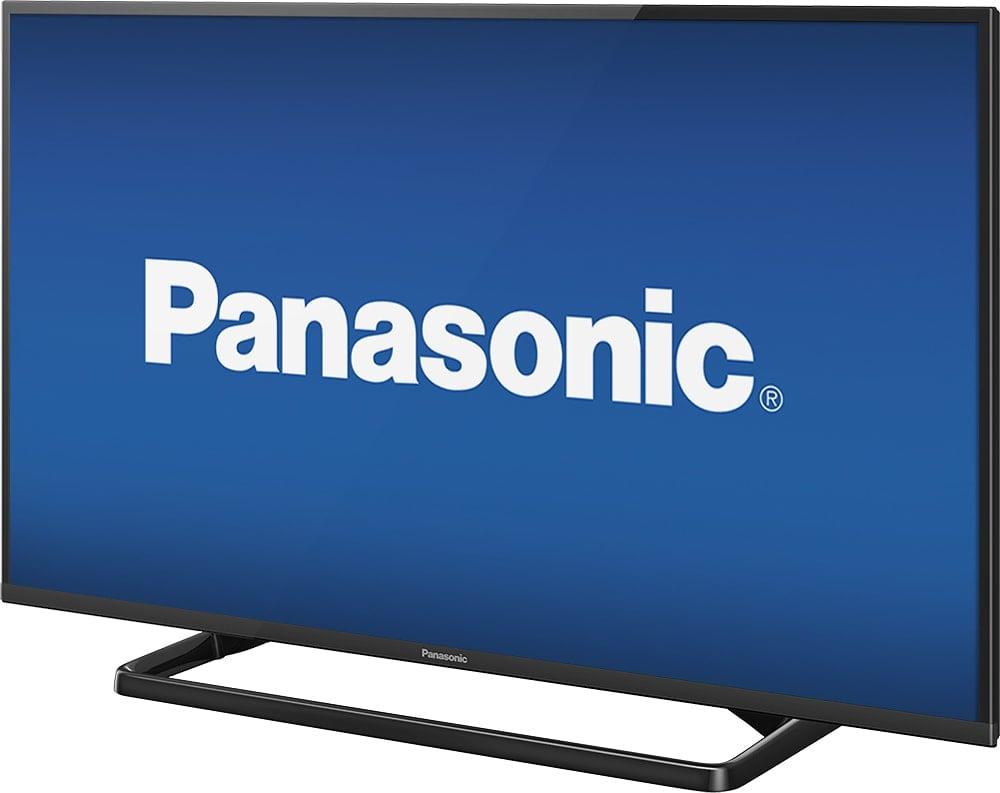 Smart DNS impostazioni sulla TV Panasonic