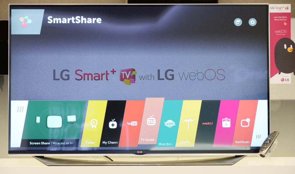 information on how to Change DNS Settings On LG Smart TV