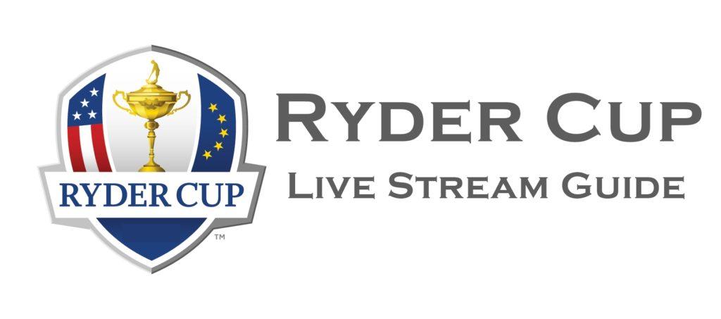 Transmisión en vivo de la Ryder Cup