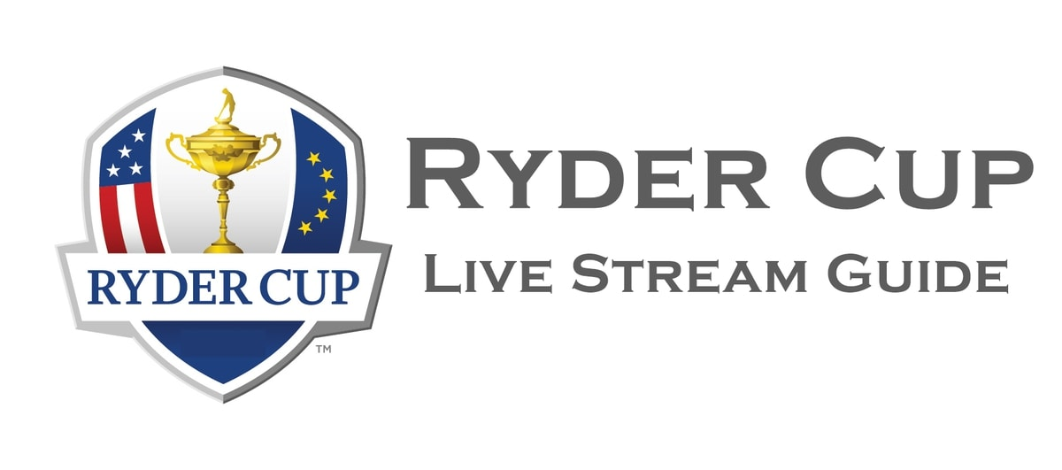 Streaming live della Ryder Cup