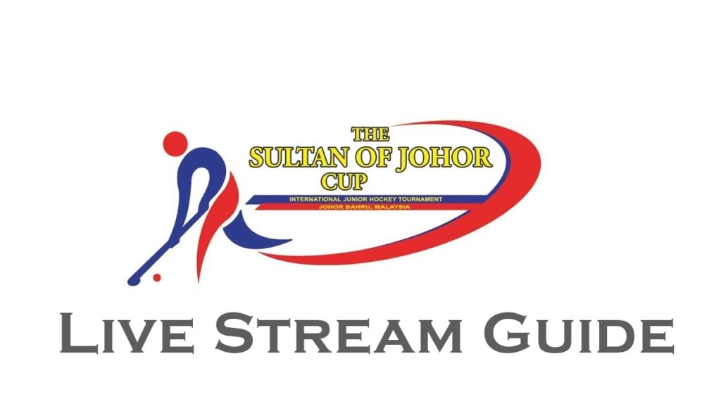 Sultan Of Johor Cup 2021 Live