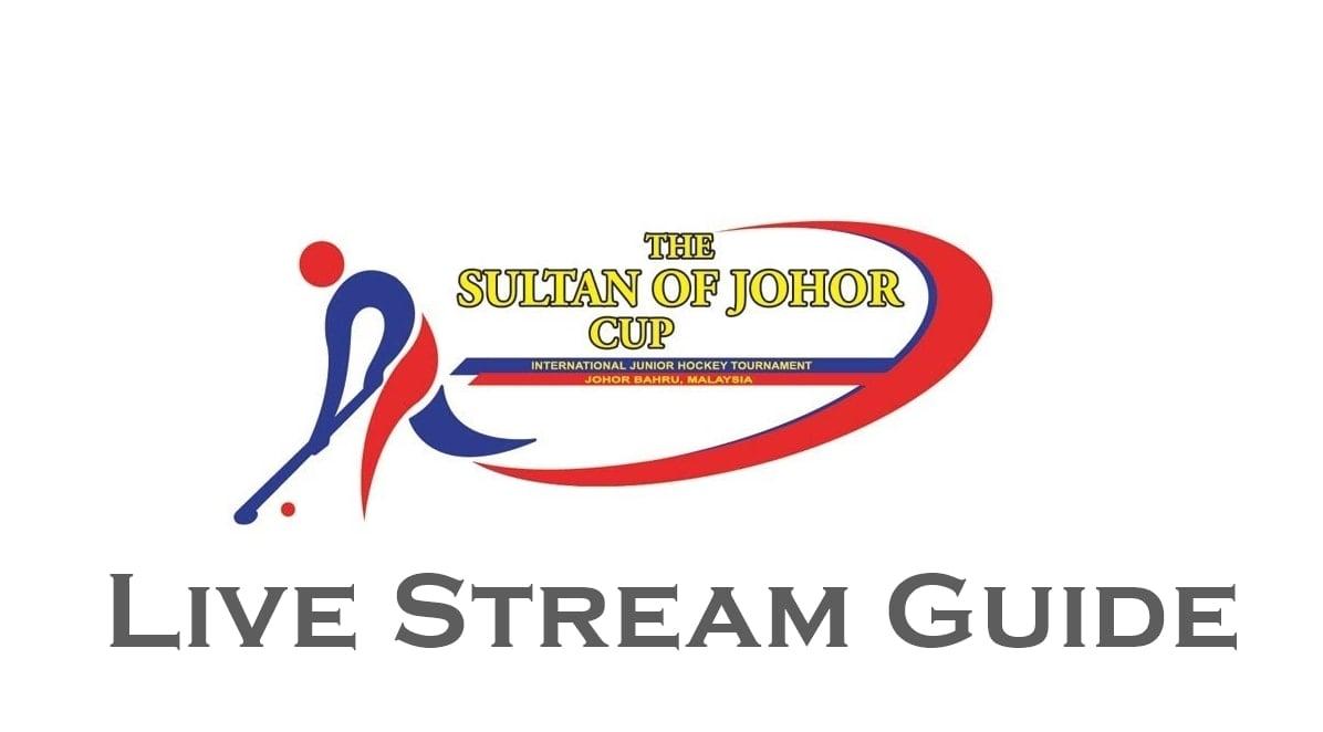 Sultan Of Johor Cup 2021 Canlı Yayın