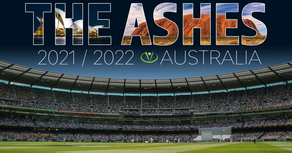 Ashes Cricket Series Live Stream