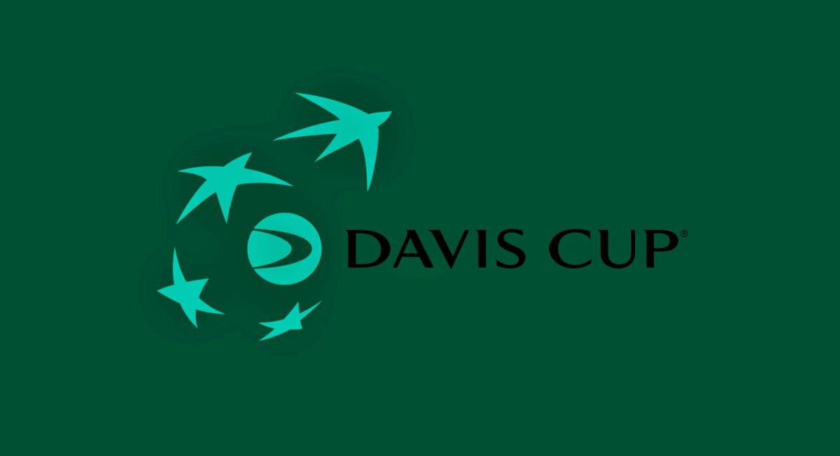 transmisión en vivo de la copa davis
