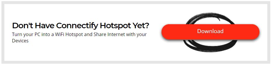 Nasıl kullanabilirim Connectify Bedava mı?