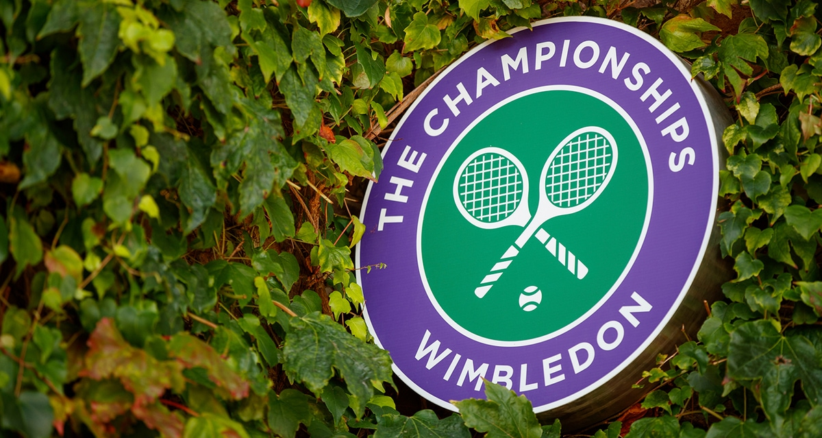 streaming live di wimbledon