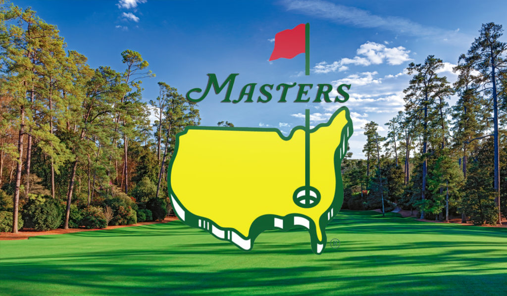 2021 Masters Golf Live-Stream