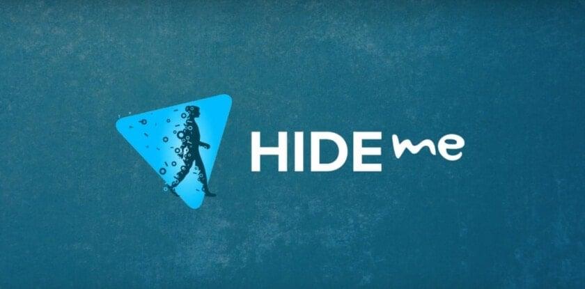 How To Delete hide.me VPN Account