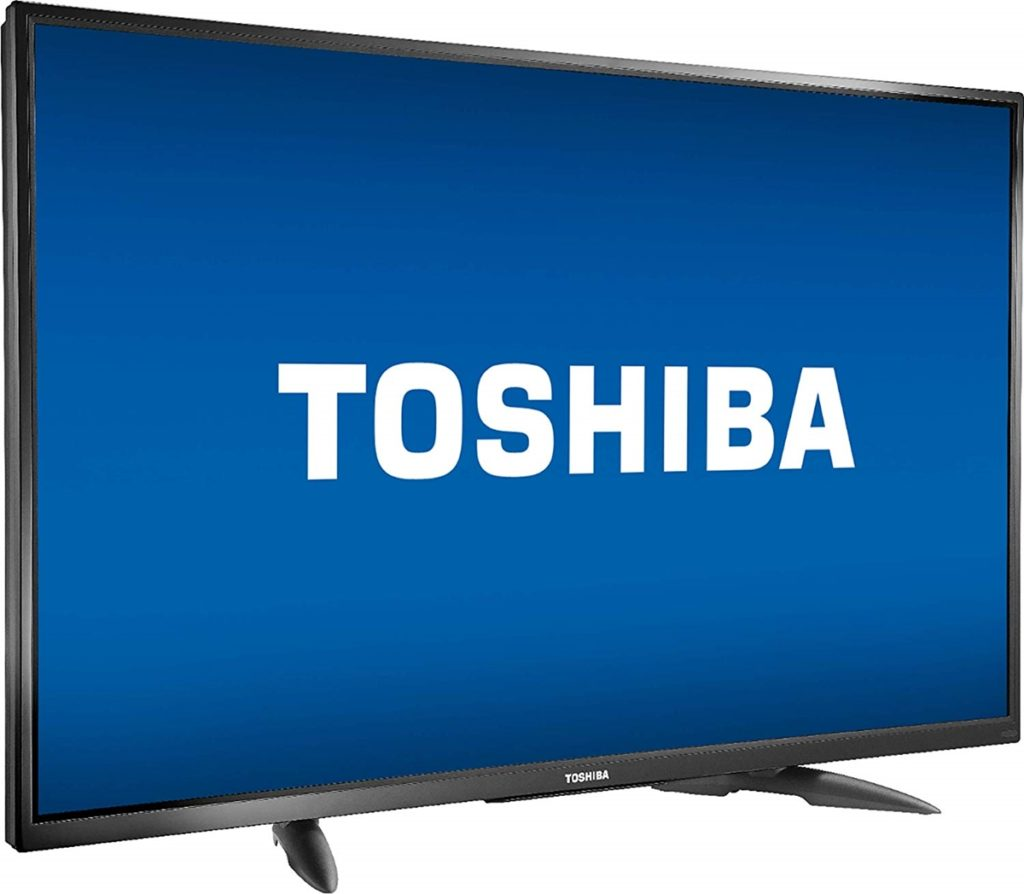 Cómo cambiar la configuración de DNS en Toshiba TV