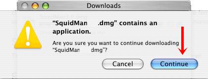squidmanをダウンロード