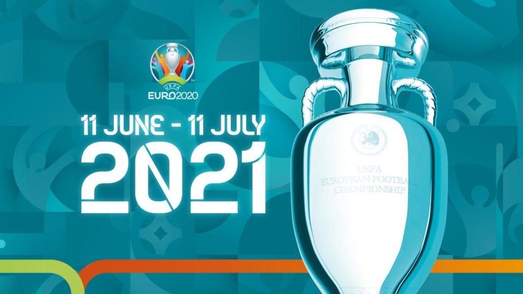 유로 2020 라이브 스트림 : 2021 유럽 축구 온라인 시청