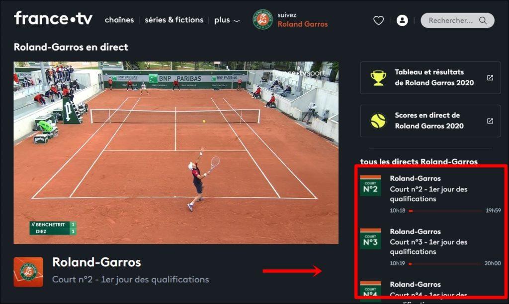 French Open Transmisja na żywo online 2021