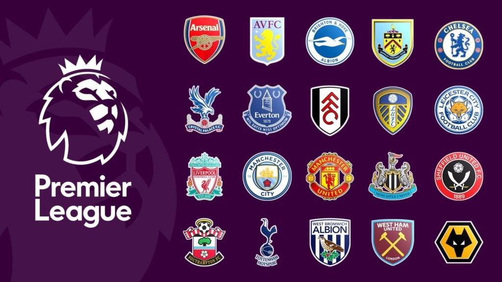 Vea la transmisión en vivo de la Premier League inglesa 2021-22 gratis