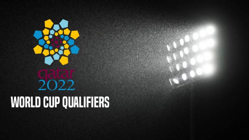 Siaran Langsung Kualifikasi Piala Dunia FIFA 2022: Cara Menonton Secara Online