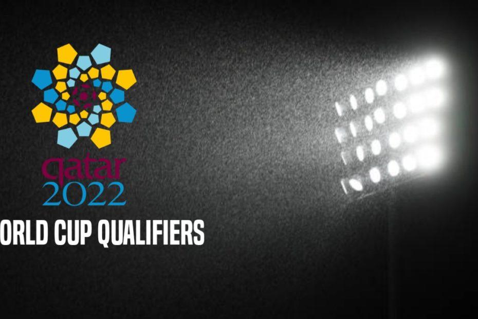 Прямая трансляция квалификации чемпионата мира по футболу 2022 года Как смотреть онлайн